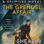 The Grendel Affair | Lisa Shearin