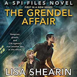 The Grendel Affair