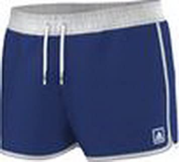 adidas badeshorts l blau
