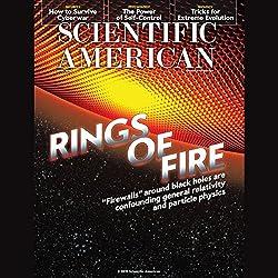Scientific American, April 2015