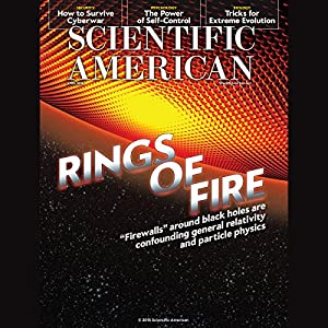 Scientific American, April 2015 Periodical