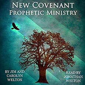 New Covenant Prophetic Ministry Audiobook