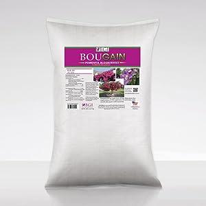 BOUGAIN 50lb Bag, Bougainvillea Fertilizer