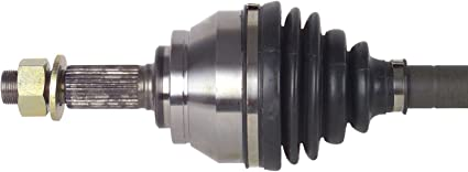 Cardone 66-6244 New CV Axle