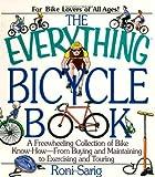 Everything Bicycle Book, Roni Sarig, 155850706X