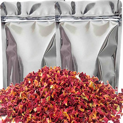 (House Of Candles Fresh Grapefruit Scented Potpourri X STRONG 2 x 30gm Pouches CRUELTY)