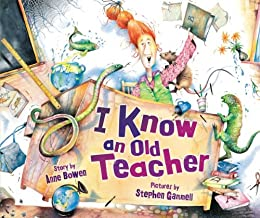 Know Teacher Carolrhoda Picture Books ebook product image