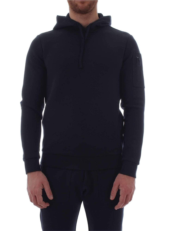 Aspesi AY67 F813 Sweatshirt Mann