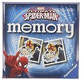 Ravensburger 21094 Marvel Ultimate Spider-Man Mini Memory