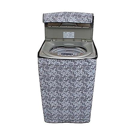 KuberIndustries - Funda para lavadora de carga superior totalmente ...