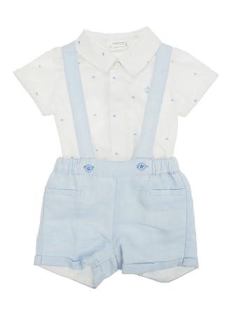 aa4575578 Amazon.com: Mayoral 28-01222-086 - Shorts Set for Baby-Boys 12 ...