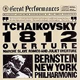 Tchaikovsky: 1812 Overture / Romeo & Juliet / March Slave (CBS Great Performances)