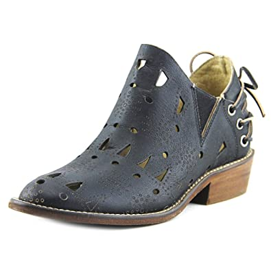 f6bca191f Amazon.com | Musse & Cloud Womens Coolise Leather Closed Toe Ankle Fashion  Boots | Shoes