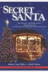 Secret Santa: A Novel Kindle Edition