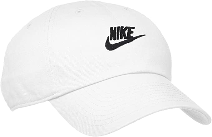 Nike U NSW H86 Cap Futura Washed - Gorra Unisex Adulto: Amazon.es ...