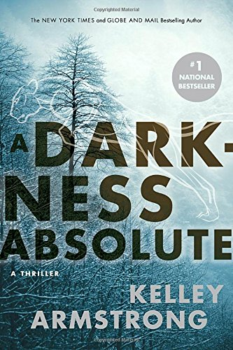 A Darkness Absolute: A Rockton Thriller (City of the Lost 2) PDF