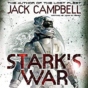 Stark's War Audiobook