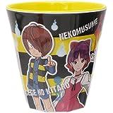 ゲゲゲの鬼太郎 メラミンカップ 全面プリント 250ml 鬼太郎 RM-5727