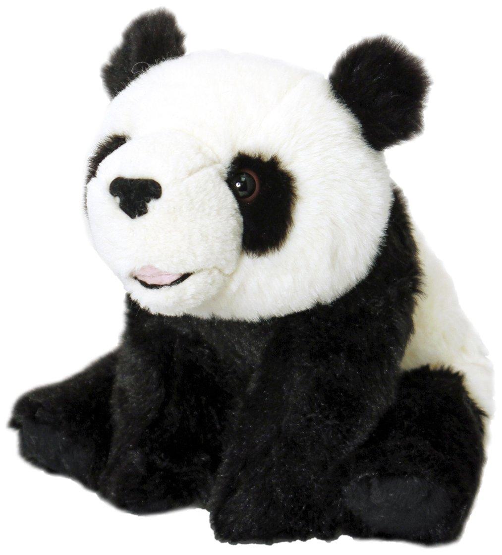 Keel Toys 65037 - Peluche de oso panda (30 cm): Amazon.es: Juguetes ...