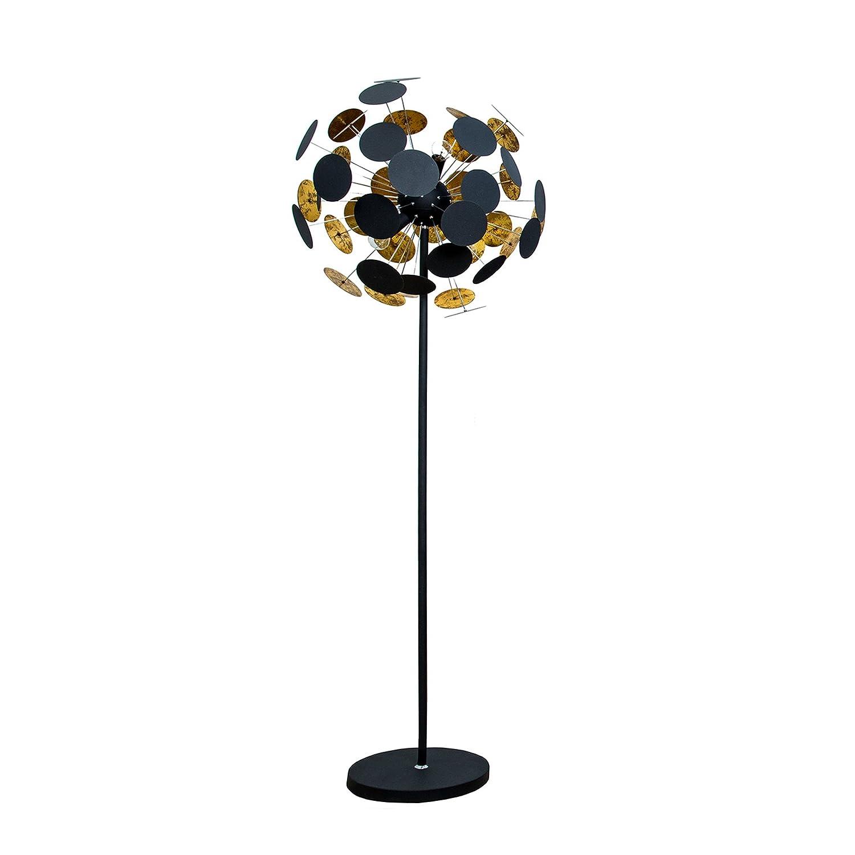 61mlwzFNSxL._SL1500_ Faszinierend Stehlampe Studio Schwarz Gold Dekorationen