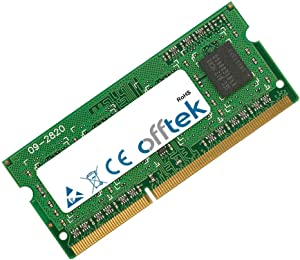 8GB RAM Memory for IBM-Lenovo IdeaPad 320-15IAP (DDR3-12800) - Laptop Memory Upgrade from OFFTEK