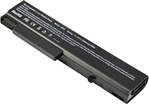 ARyee TD06 Notebook Battery for HP ProBook 6550b 6540b 6545b 6555b 6450b 6440b 6535b EliteBook 6930p 8440p 8530w Compaq 6530b 6730b HP Spare 482962-001 HSTNN-UB69 TD03XL