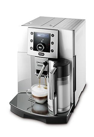 De Longhi Perfecta ESAM 5500.M Bean To Cup Coffee Machine  Amazon.co ... 7094b6ddb3c