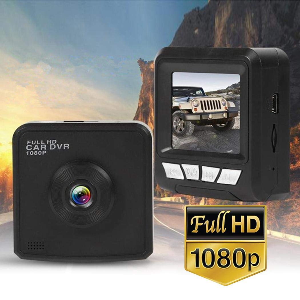 UpBeauty Multi-function Car DVR 1080P Gift V8 Driving Recorder In-Visor Video by UpBeauty