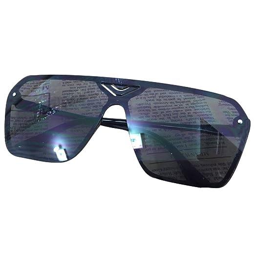 db7c4ca173f Zando Men s New Fashion Coating Outdoor Custom Sunglasses Eyewear Black