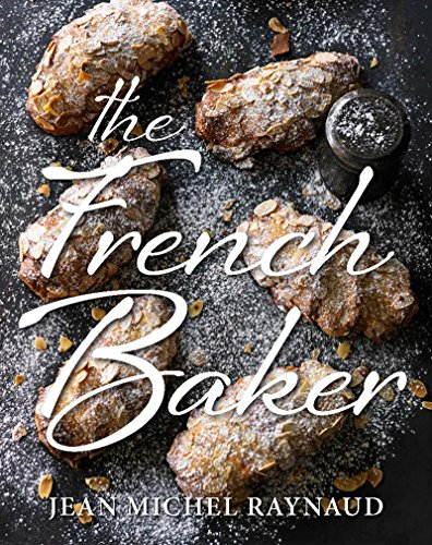 French Baker by Jean Michel Raynaud