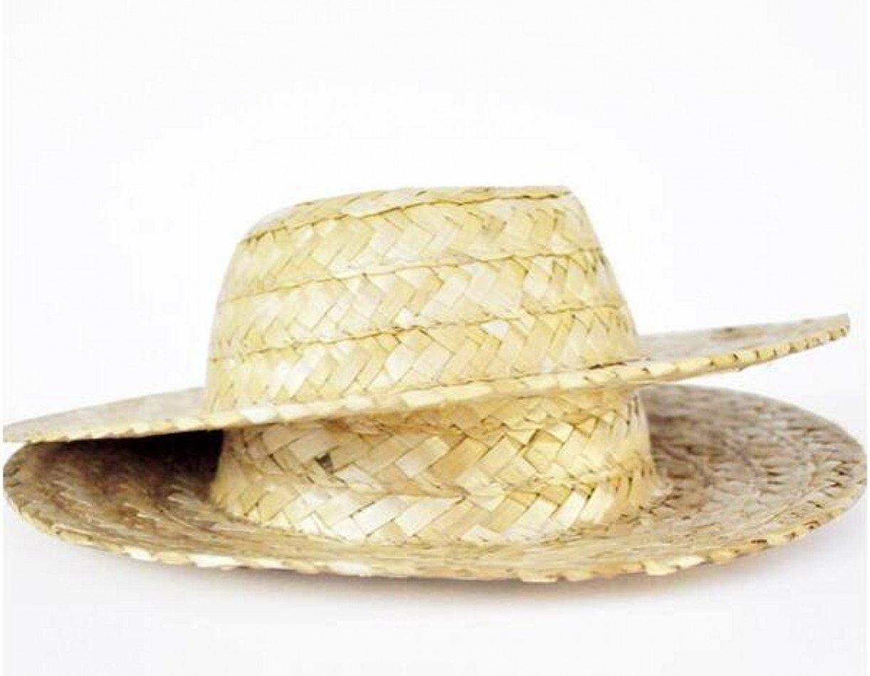 WellieSTR 20-PACK Hand Knitting Straw Hat Mini Doll Hat Ornament Small  Strawhat DIY Jewelry Accessories Craft Decoration (inside Dia.7cm)   Amazon.ca  Home   ... f0da0f51fbb2