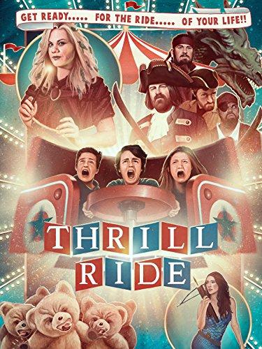 - Thrill Ride