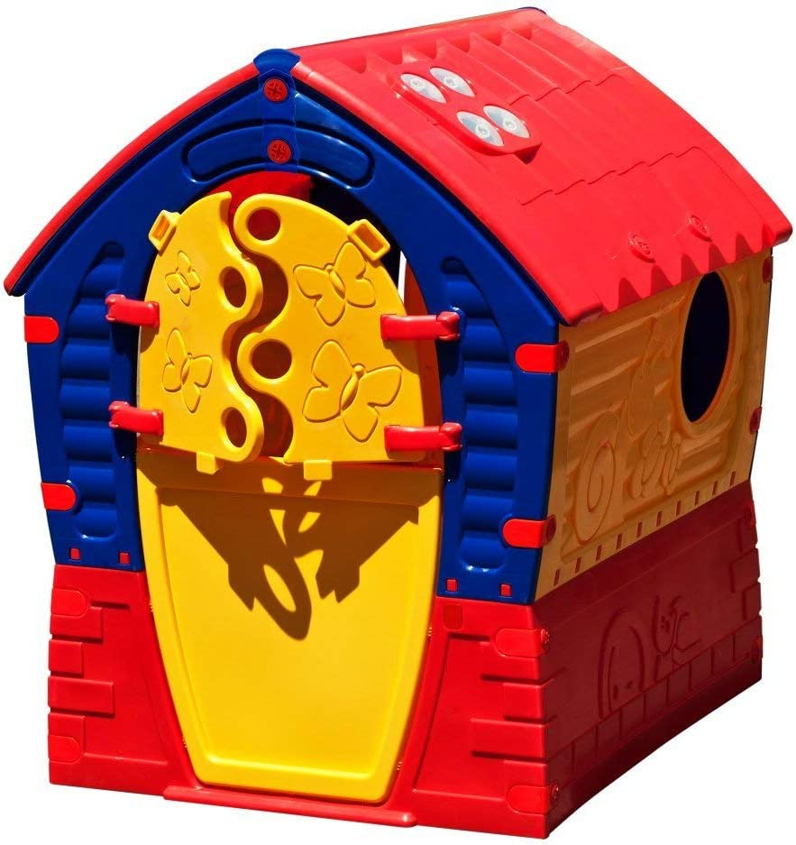 PalPlay Dream Phoenix Mall low-pricing House Toy Outside
