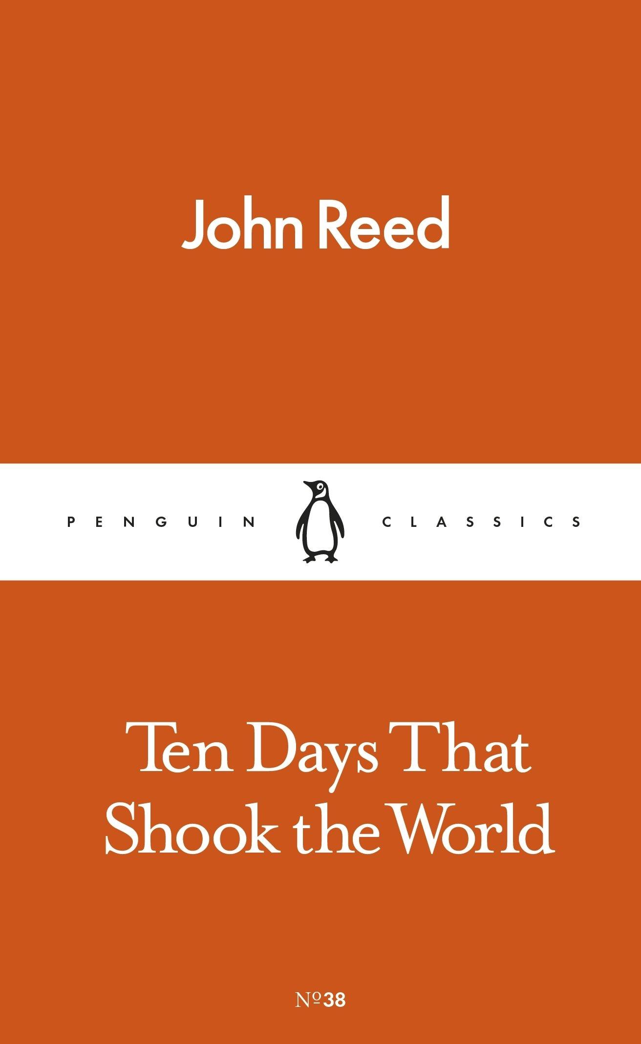 Download Ten Days That Shook the World (Pocket Penguins) ebook