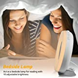 Sunrise Alarm Clock, Bcway Wake Up Light Bedside