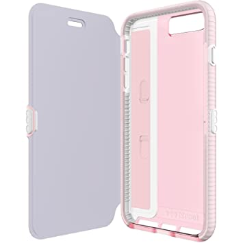 coque iphone 7 plus tech21