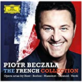 The French Collection - Opera Arias By Bizet, Berlioz, Massenet, Gounod, Verdi