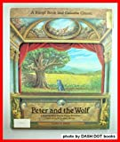 Peter and the Wolf, Serge Prokofiev, Loriot, 0394884183