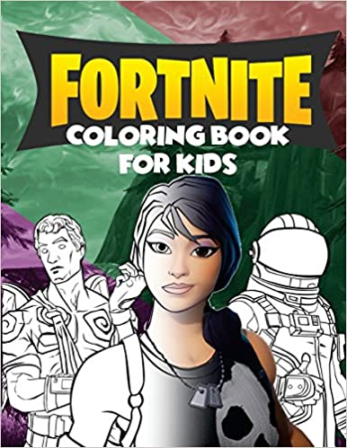 Fortnite 60 Coloring Pages For Your Kids Unofficial Fortnite