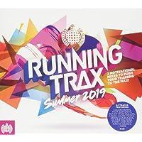 MINISTRY OF SOUND: RUNNING TRAX SUMMER 2019