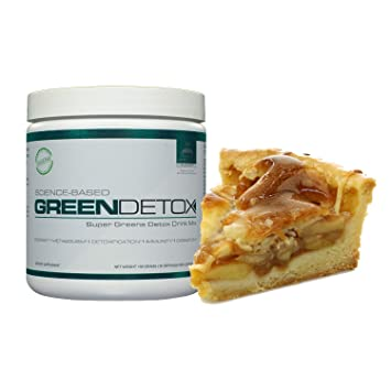 body science apple pie