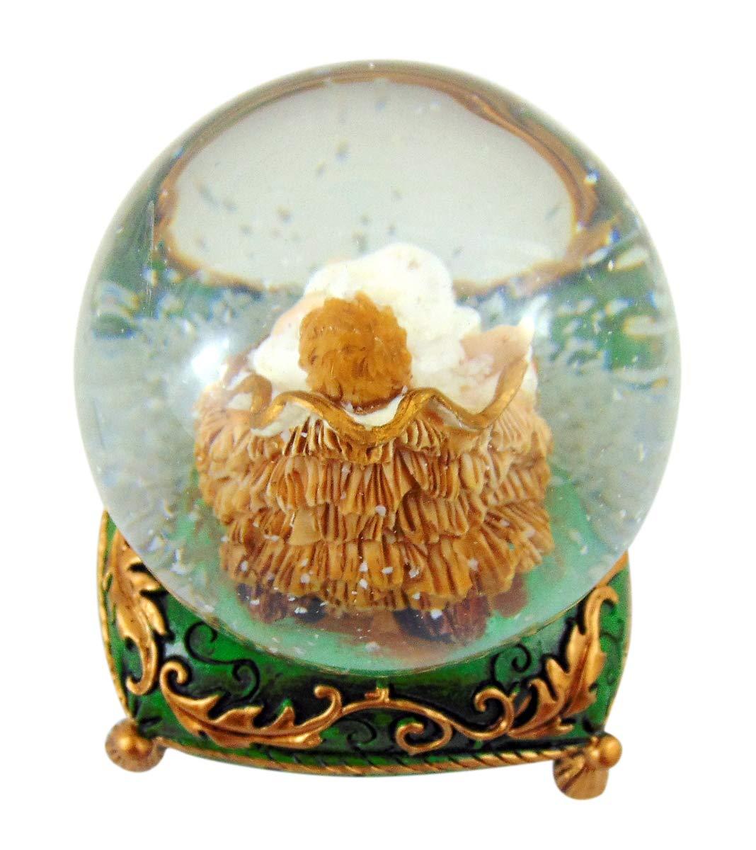 Westman Works Baby Jesus Christmas Nativity Snow Globe Decoration Gift Boxed
