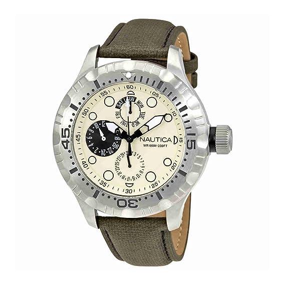 Reloj Nautica A15108G Hombre