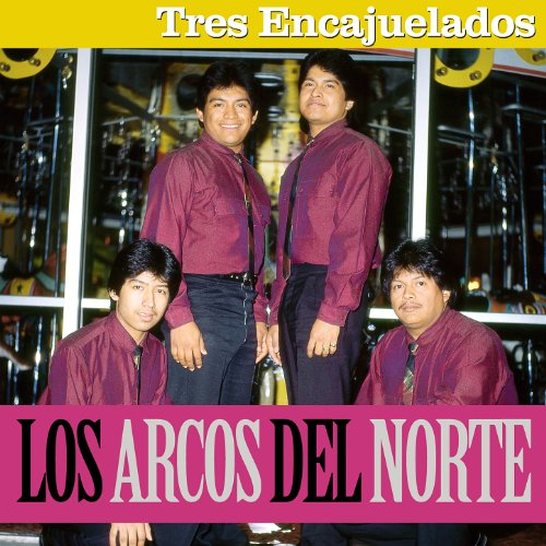 Amazon.com: No Me Vuelvo Enamorar: Los Arcos del Norte: MP3 Downloads