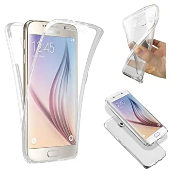 coque samsung galaxy a5 2016 transparente