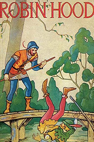 (Buyenlarge Robin Hood - Gallery Wrapped 44