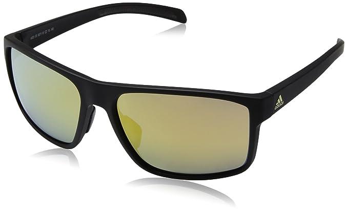 fd8c192d28 adidas Whipstart Non-Polarized Iridium Rectangular Sunglasses