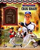 "Craig Biggio Houston Astros 2015 MLB Hall of Fame Photo (Size: 8"" x 10"")"