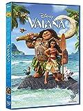 Vaiana -- Moana -- Spanish Release