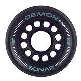 Sonar Wheels - Demon EDM - Roller Skate Wheels